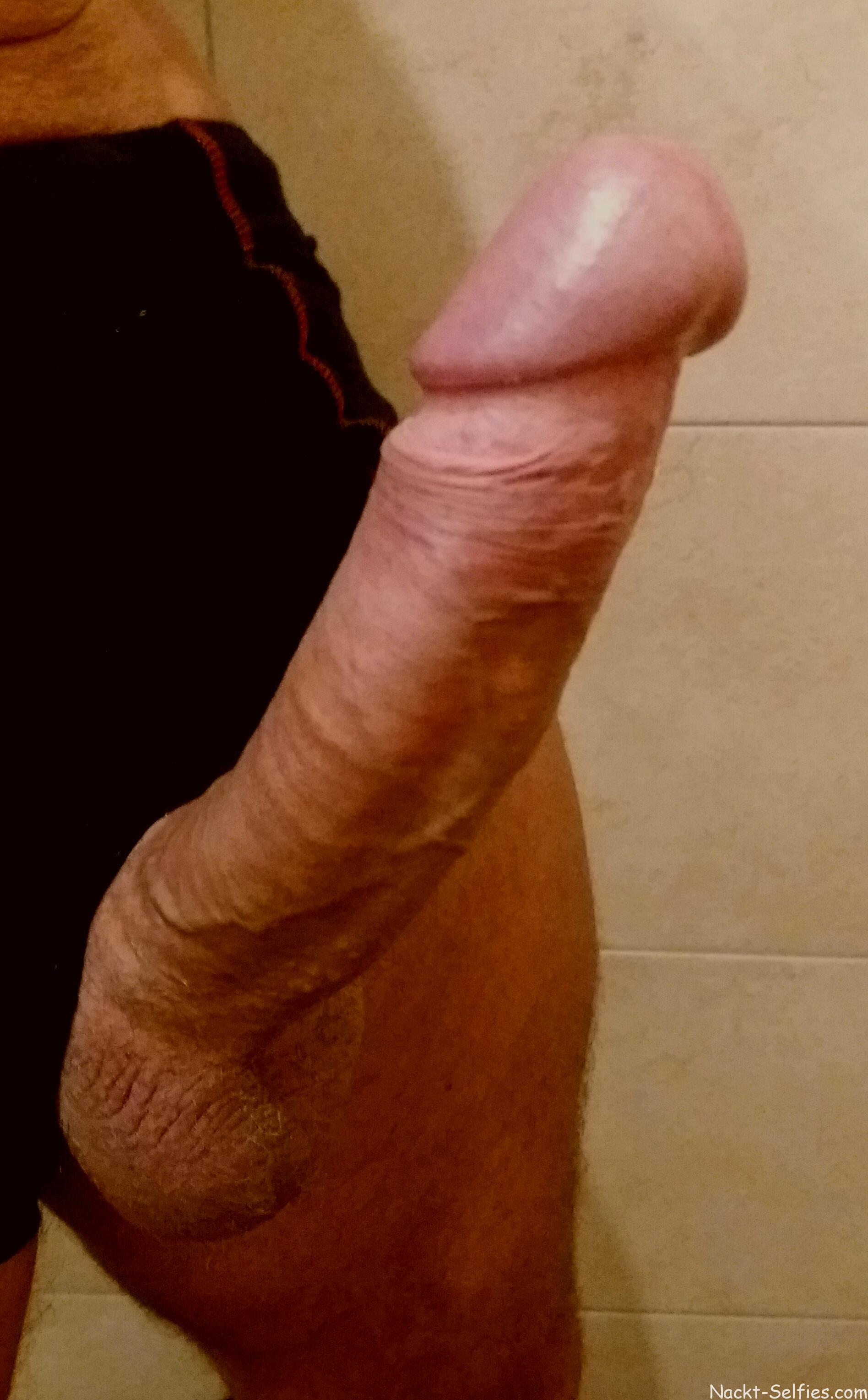 Geile Penis
