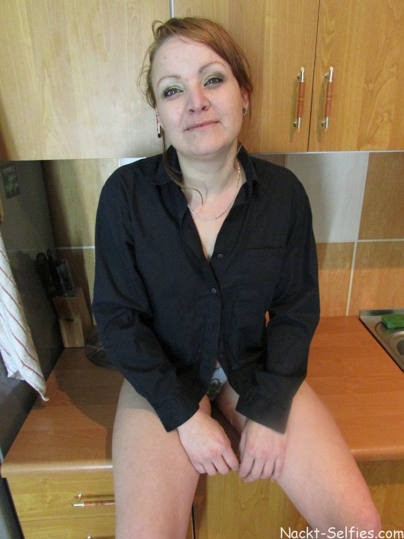 Geiles Selfie von Anne (33)