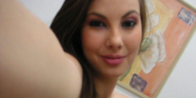 Lea (21) meine Nackt Selfies für euch