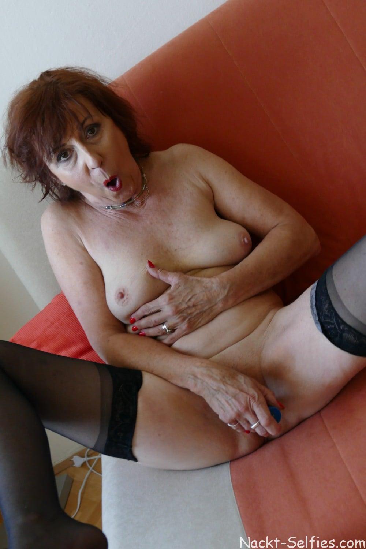Granny Sexbild alte Gudrun 05