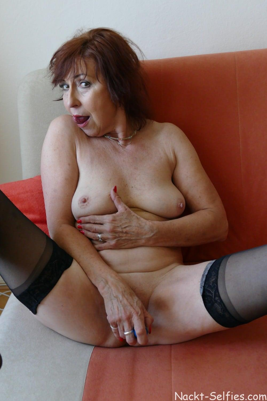 Granny Sexbild alte Gudrun 06