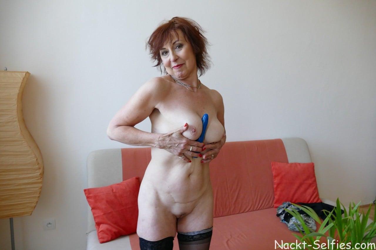 Granny Sexbilder alte Gudrun