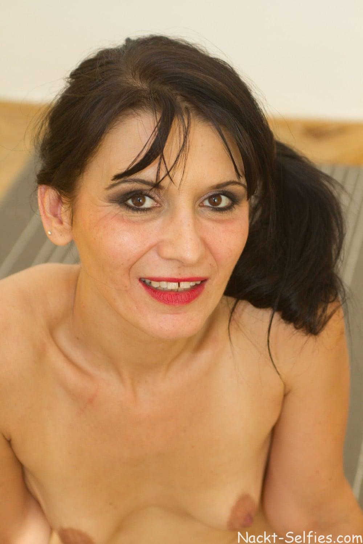 Hausfrauen Nacktfoto Annette 01