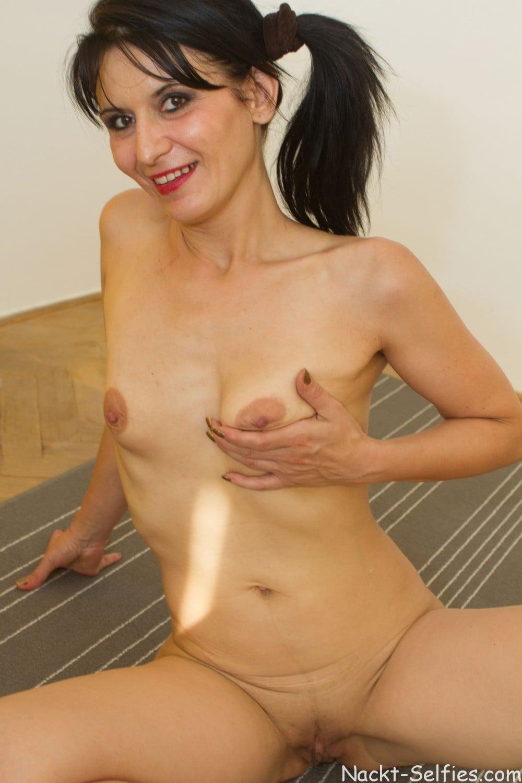 Hausfrauen Nacktfoto Annette 02