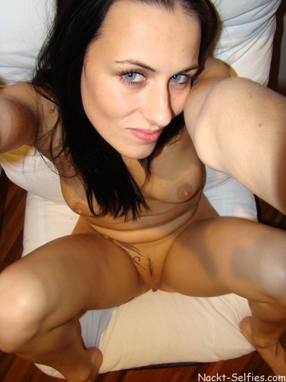 Lili mein privates Nackt Selfie 07