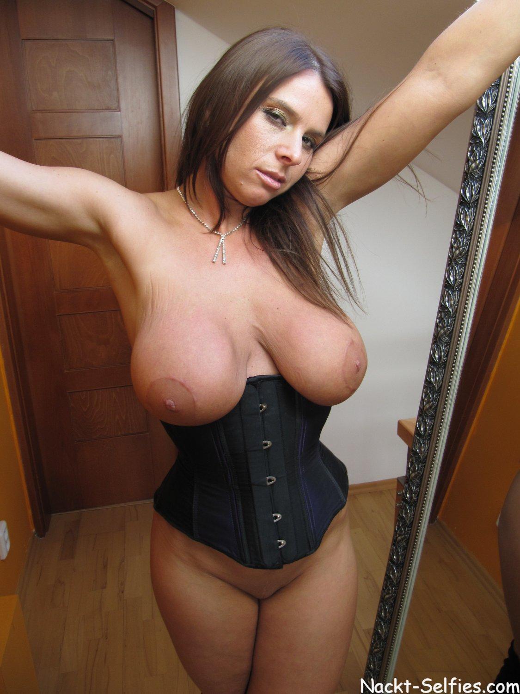 SekretäRinnen Nackt