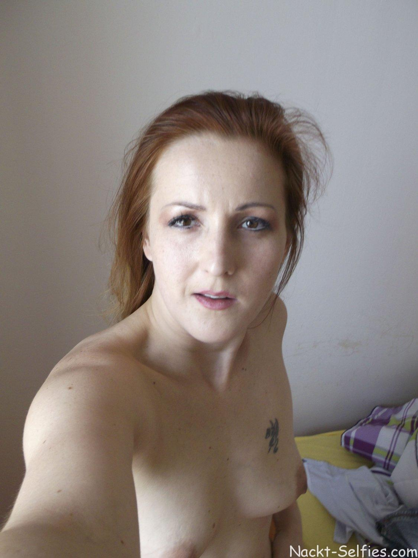 Nackt Selfie geile Alexa 02