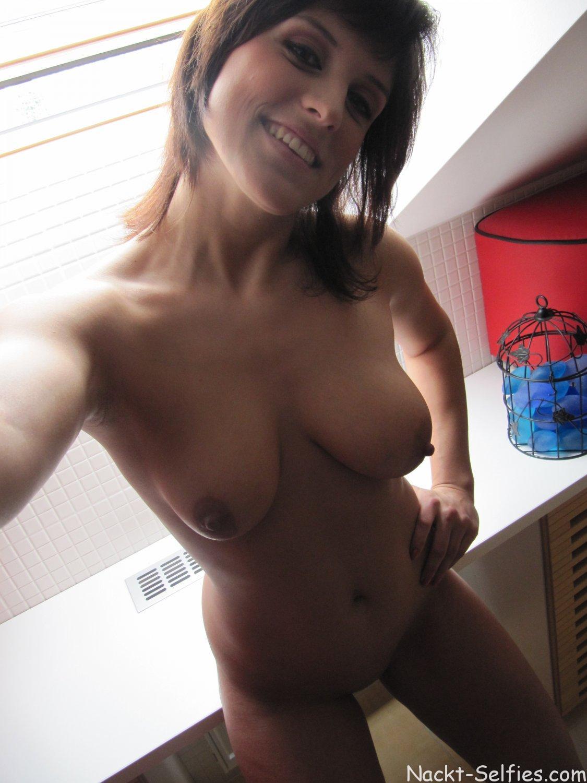 Nackt Selfie Sexting Svenja 03