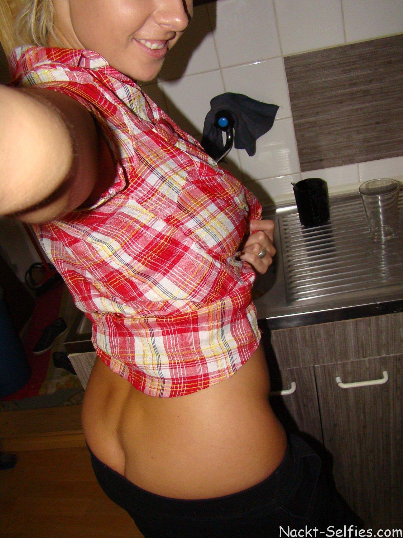 Nackt Selfie von mir Daria 01