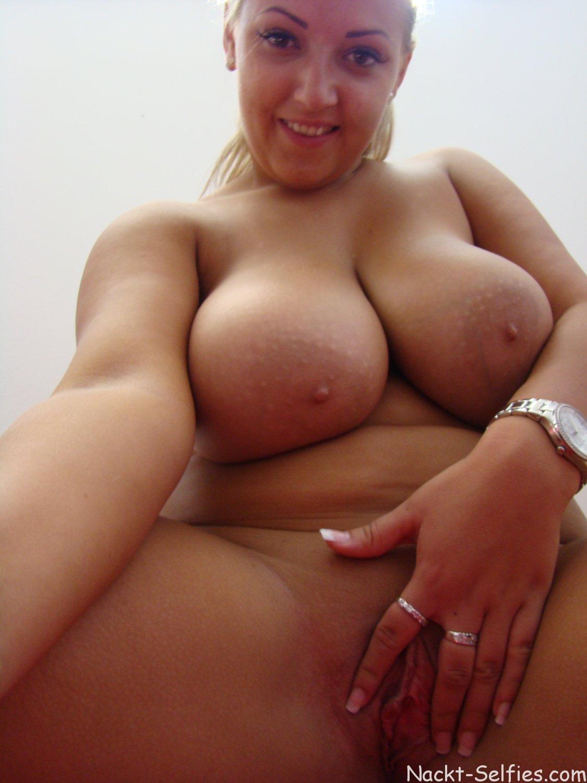 Nacktes Titten Selfie Anastasia 08