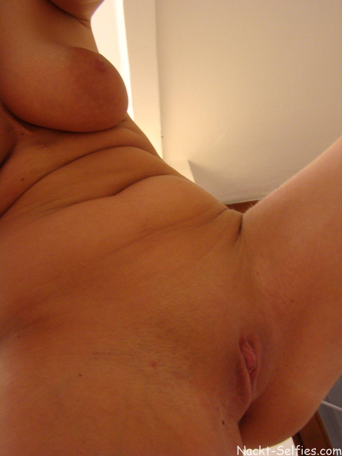 Privat Nackt Selfie Milf Bettina 06