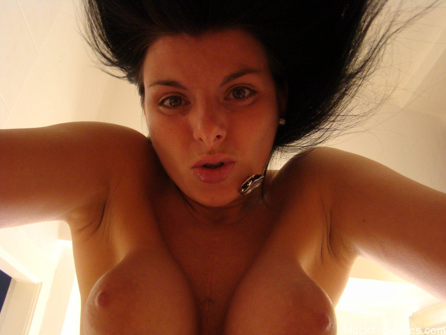 Privat Nackt Selfie Milf Bettina 09