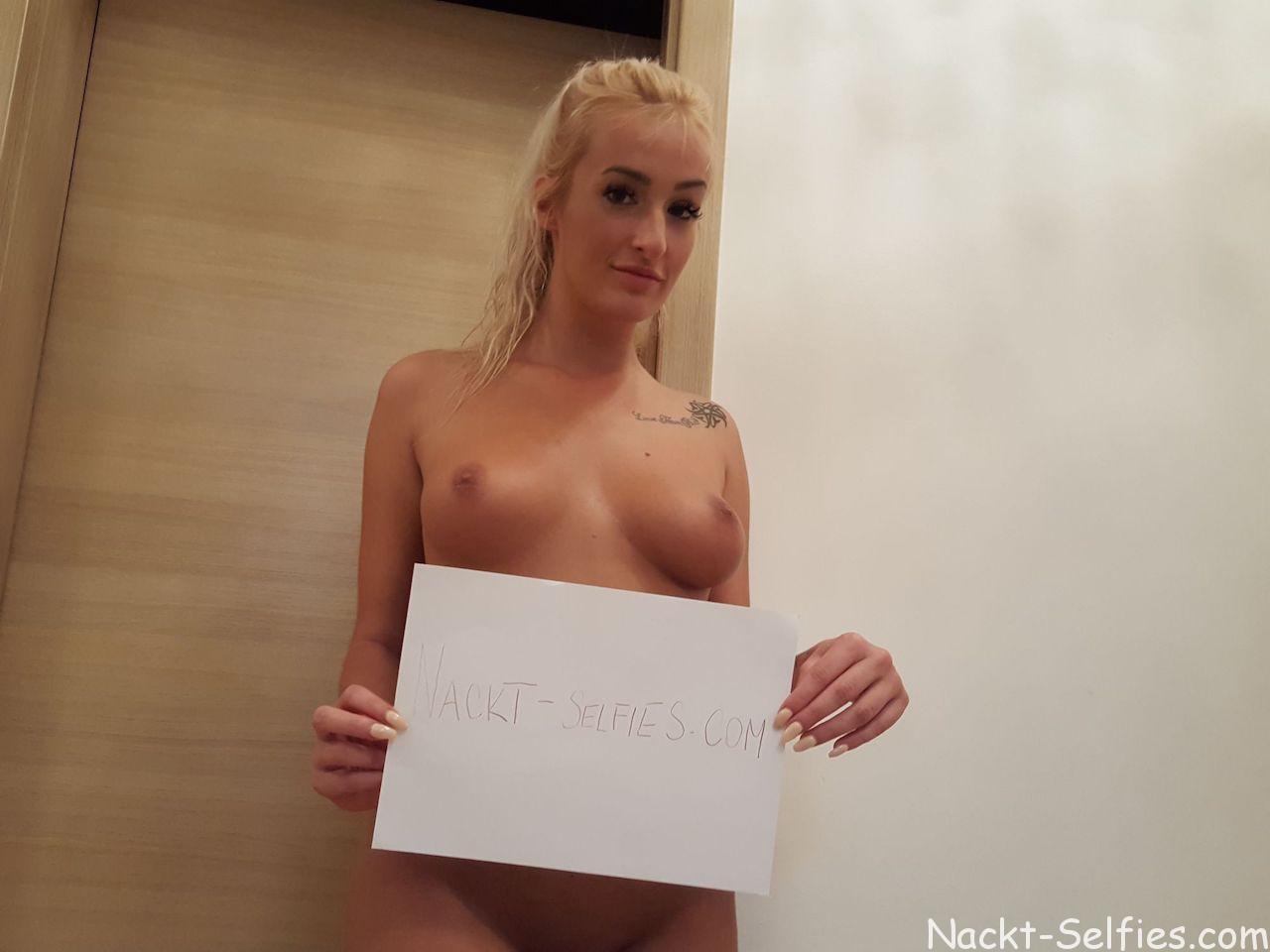 Private Nacktbilder Daisy