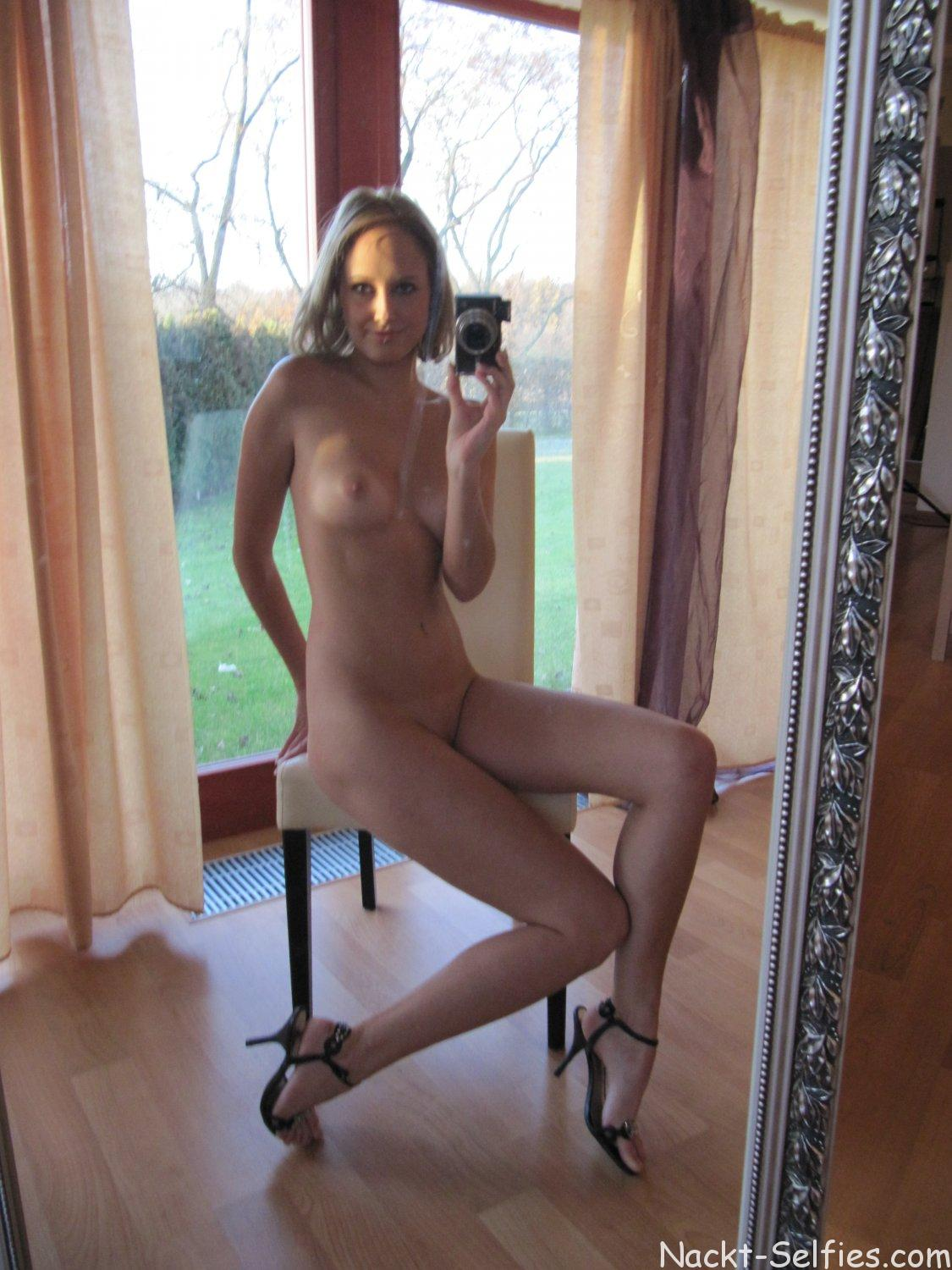 Privater Erotik Self Shot Ella 08