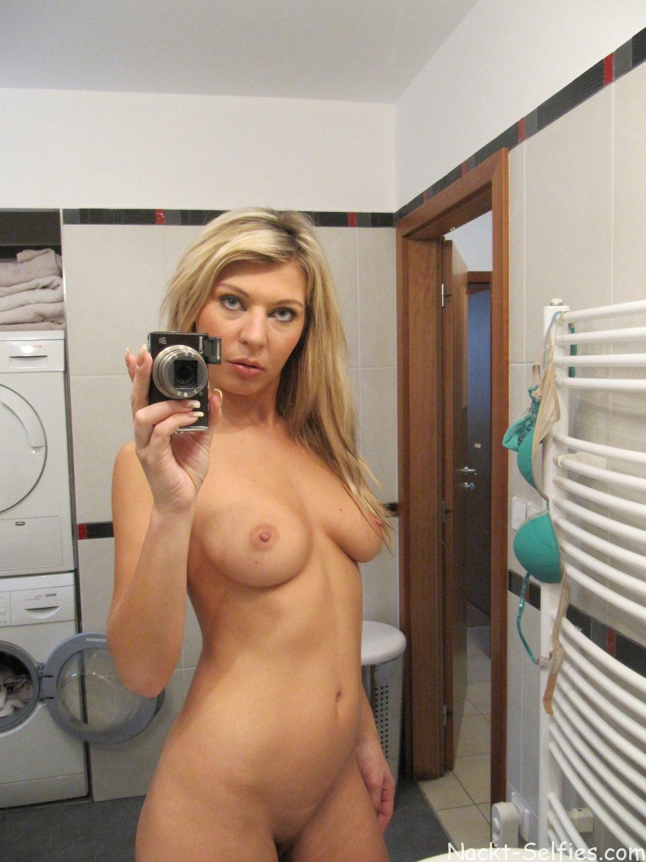 Privates Nackt Selfie Cheyenne 04