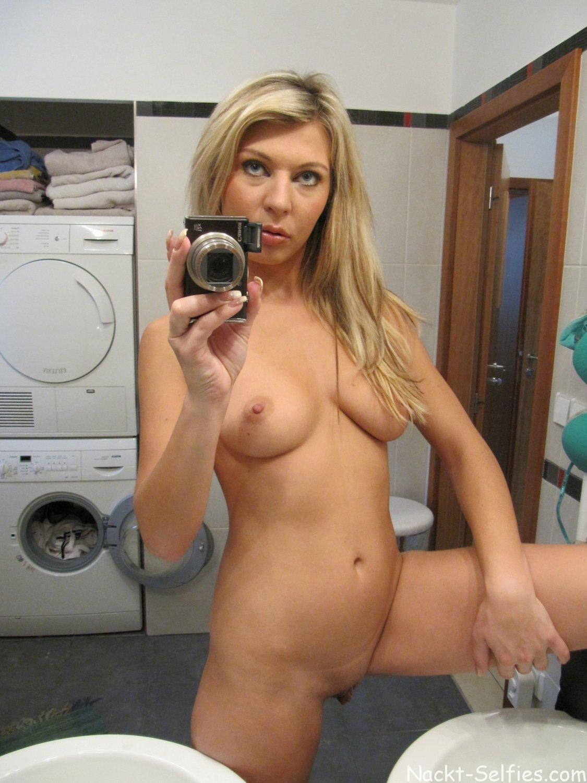 Privates Nackt Selfie Cheyenne 05