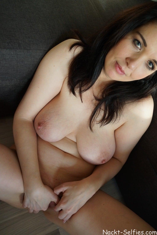 Privates Nackt Selfie Milf Wencke 02