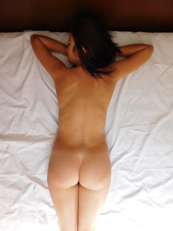 Privates Nacktbild Amateurin Amanda 04