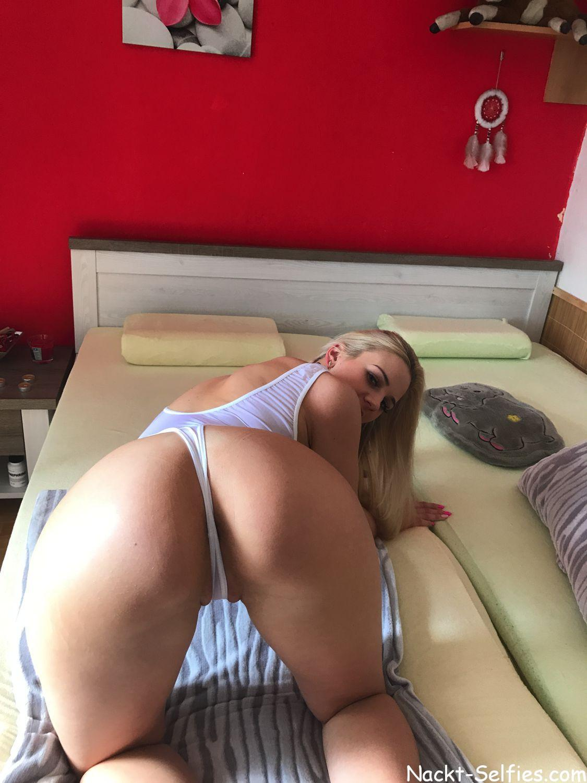 Privates Nacktbild Mädchen Katy 02