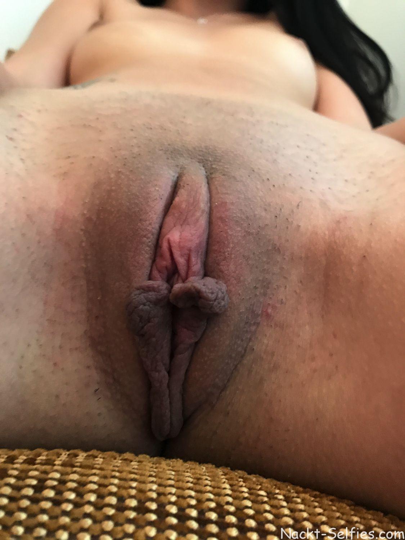 Privates Nacktbild Teen Madelina 05