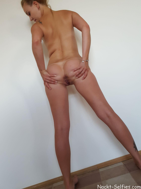 Privates Nacktbild Veronika 010