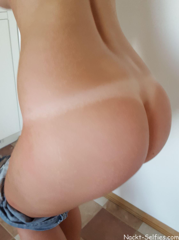 Privates Nacktbild Veronika 03