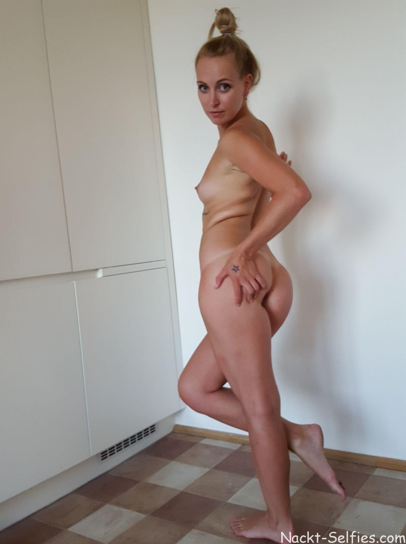 Privates Nacktbild Veronika 06