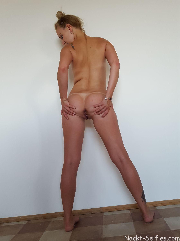 Privates Nacktbild Veronika 09
