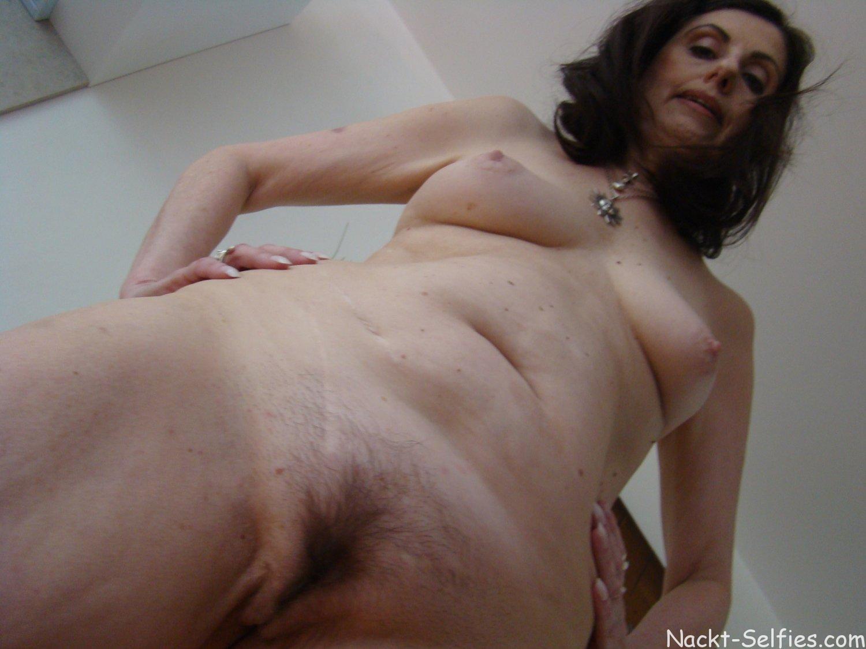 Deutsche Oma Nackt